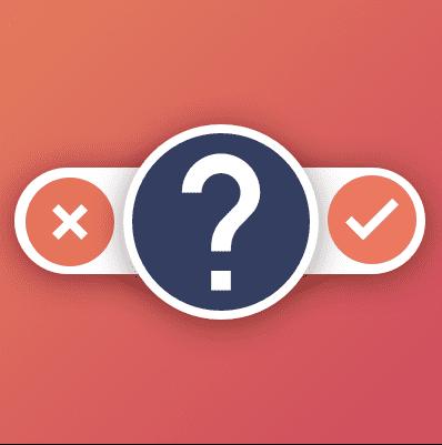 Questionnaire app icon