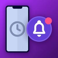 Drip Notification app icon