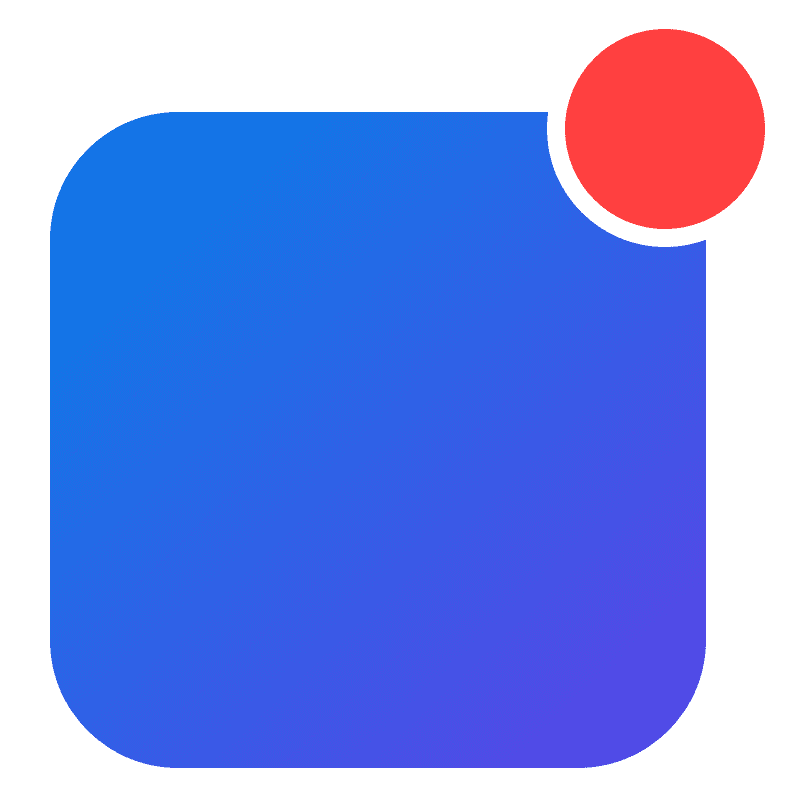 Push app icon