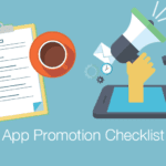 An App Promotion Checklist for Small Businesses mobile app builder