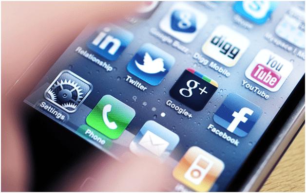 Go Social mobile app builder