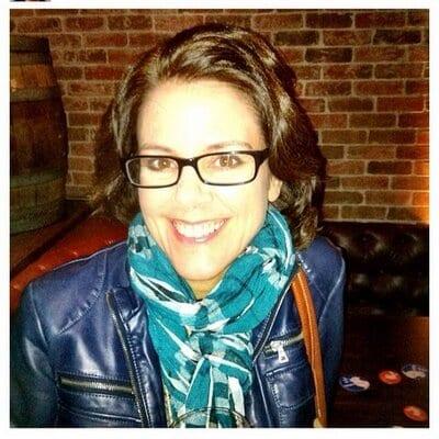 Ann Handley mobile app builder