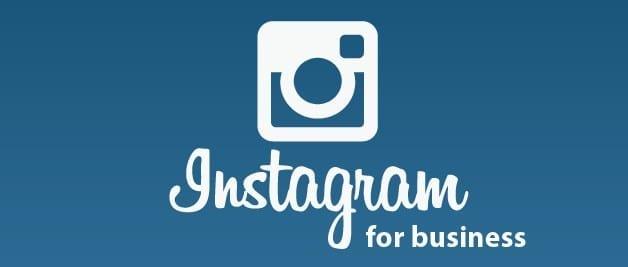 Instagram for Business mobile app builder