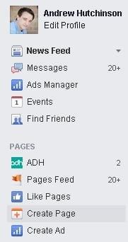 FB4 mobile app builder