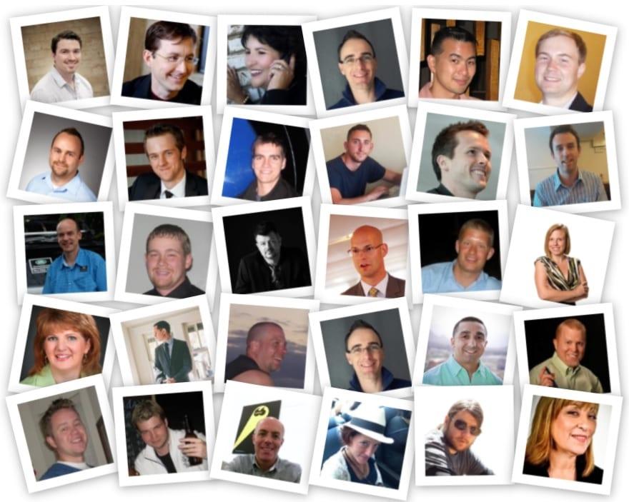 collage mobile app builder