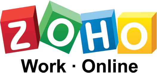 13. zoho mobile app builder