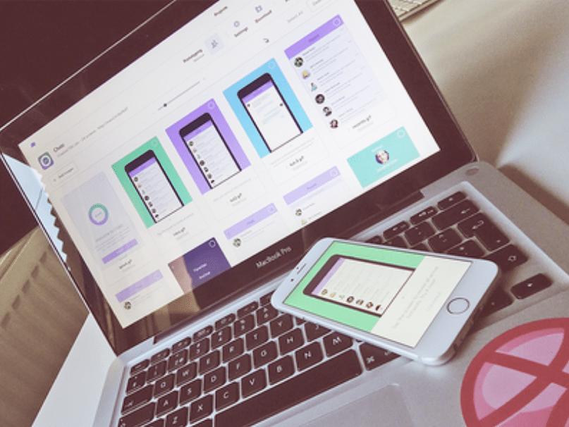 Test app prototypes