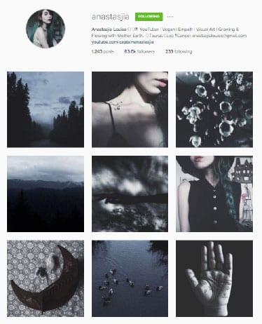 instagram cohesive feed