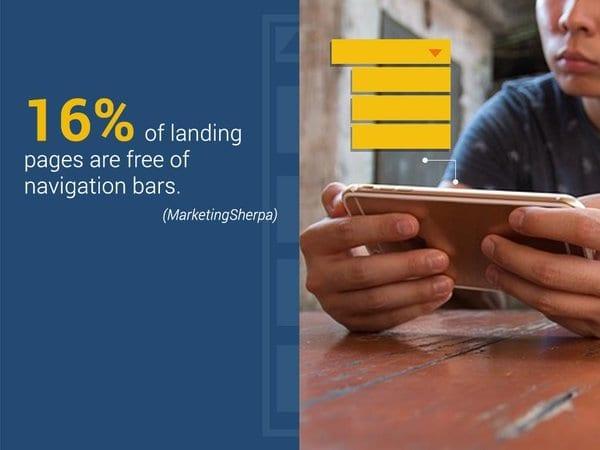 marketing sherpa mobile app builder