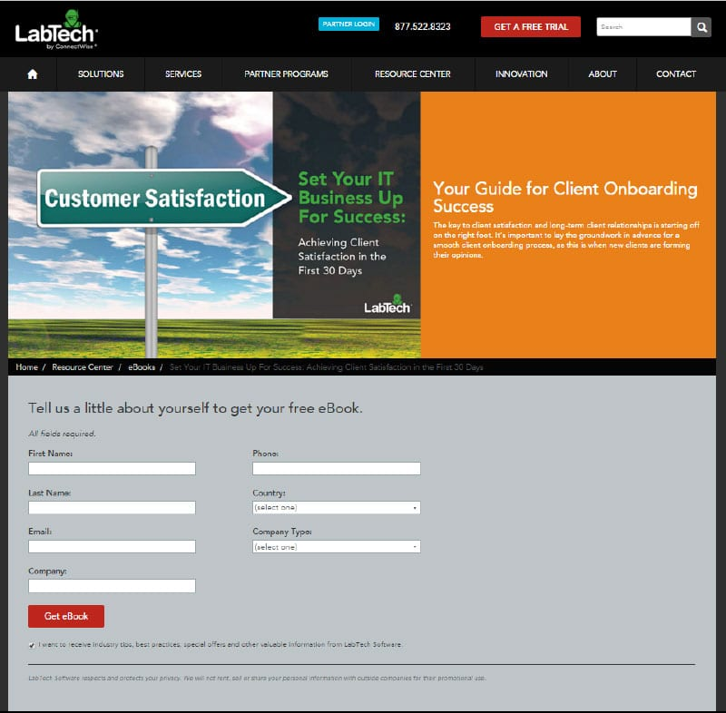 labtech-1 mobile app builder