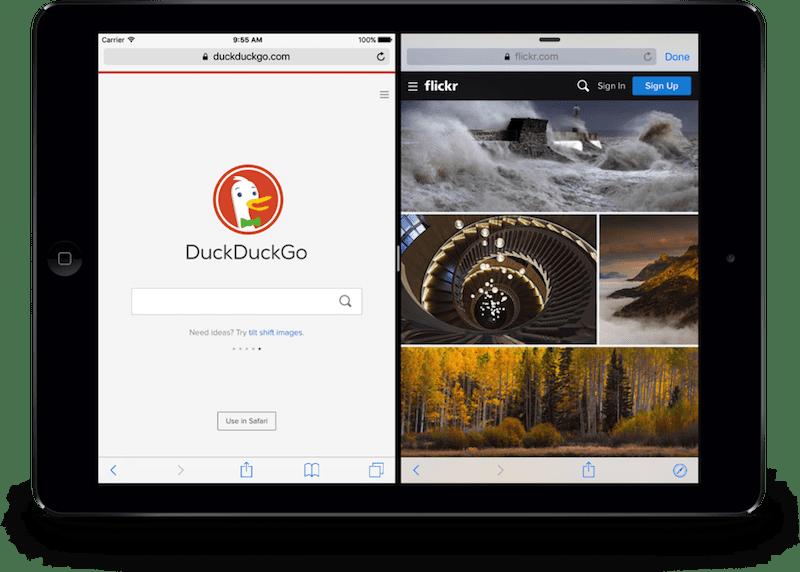 sidefari mobile app builder