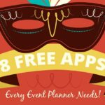[Infographic] 8 Free Apps Every Event Planner Needs mobile app builder