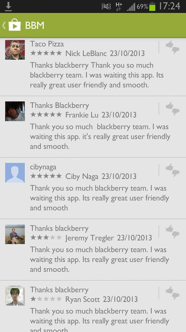 image15 mobile app builder