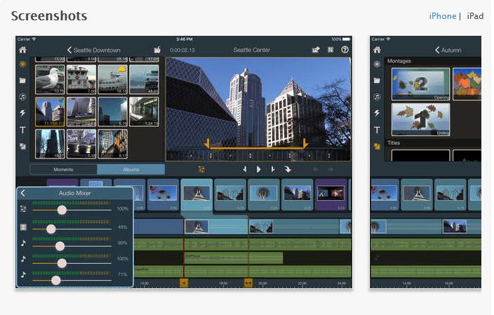 image16 mobile app builder