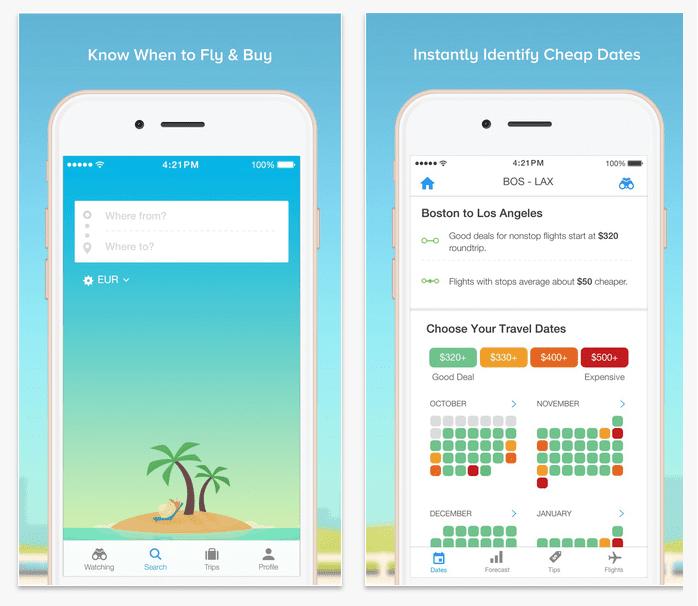 image18 mobile app builder