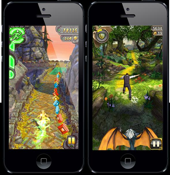 image5 mobile app builder