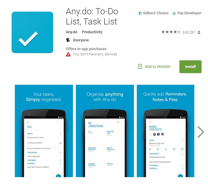 image9 mobile app builder