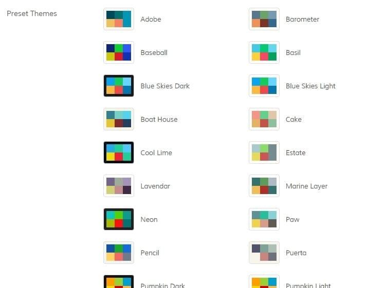 Screenshot_3 mobile app builder