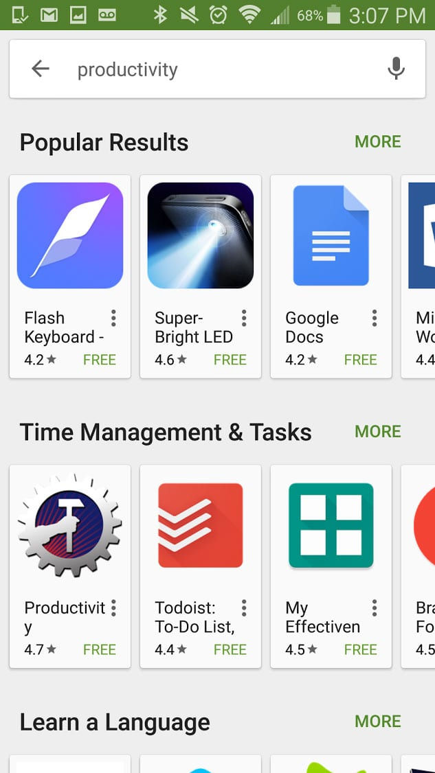 How To Optimize Your Google Play Store App Listing Page