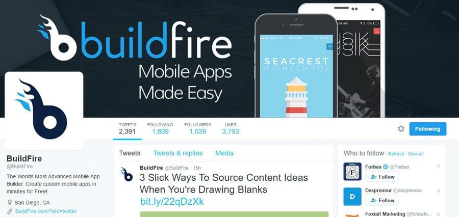 BuildFire-Social-Media