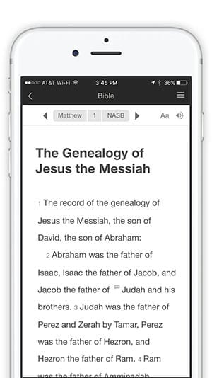 Church-Bible