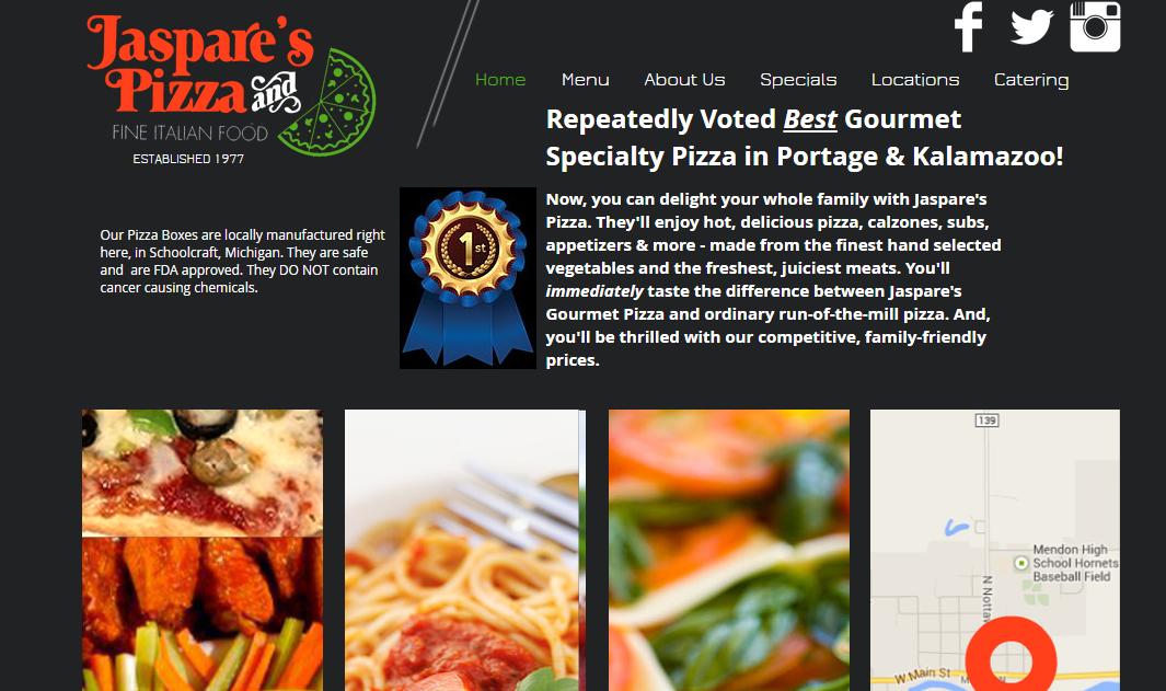 25 Restaurant Marketing Ideas You'll Love - BuildFire
