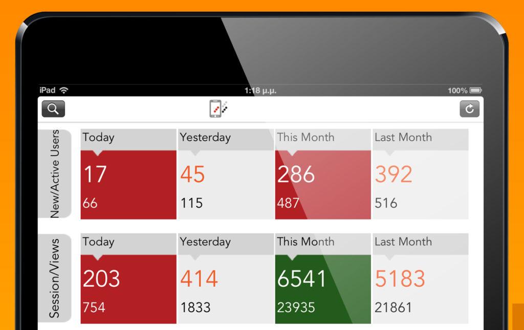 image43 mobile app builder