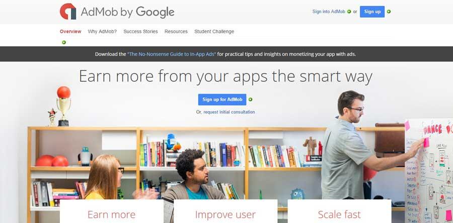 image47 mobile app builder
