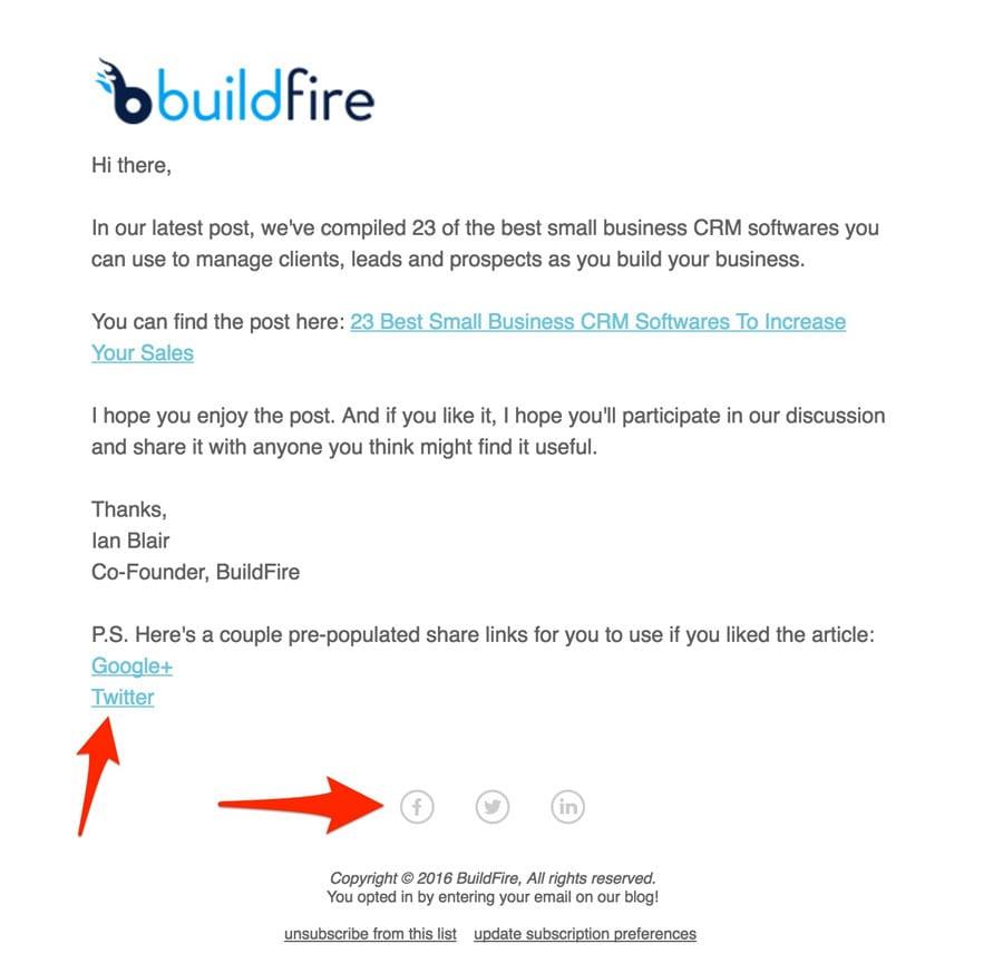 social-3 mobile app builder