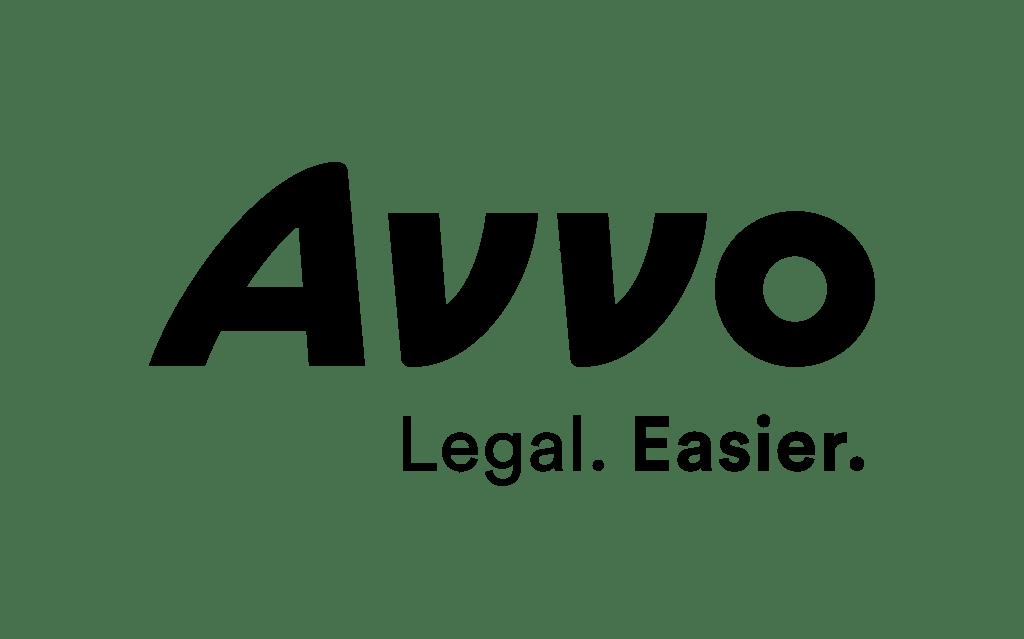 Avvo logo mobile app builder