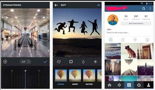 image30 mobile app builder