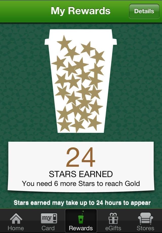 starbucksrewards-2 mobile app builder