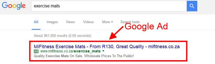 تبلیغ واژه گوگل - بهترین راههای تبلیغات برای جذب مشتری