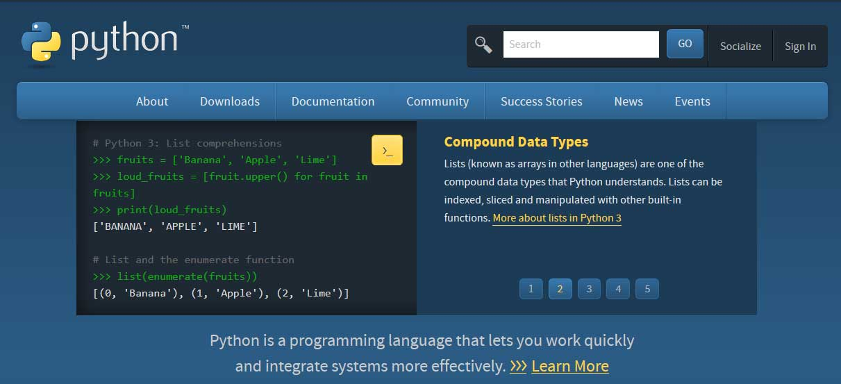 14 Programming Languages for Mobile App Development - BuildFire