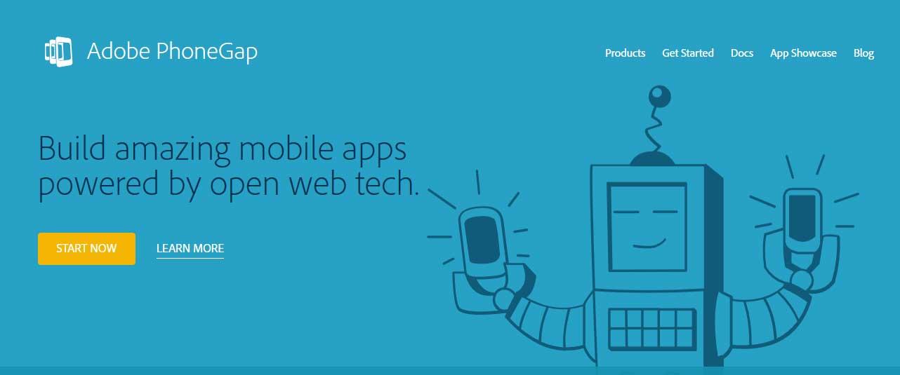 image41 mobile app builder