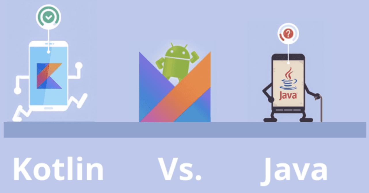 Android: Kotlin vs Java