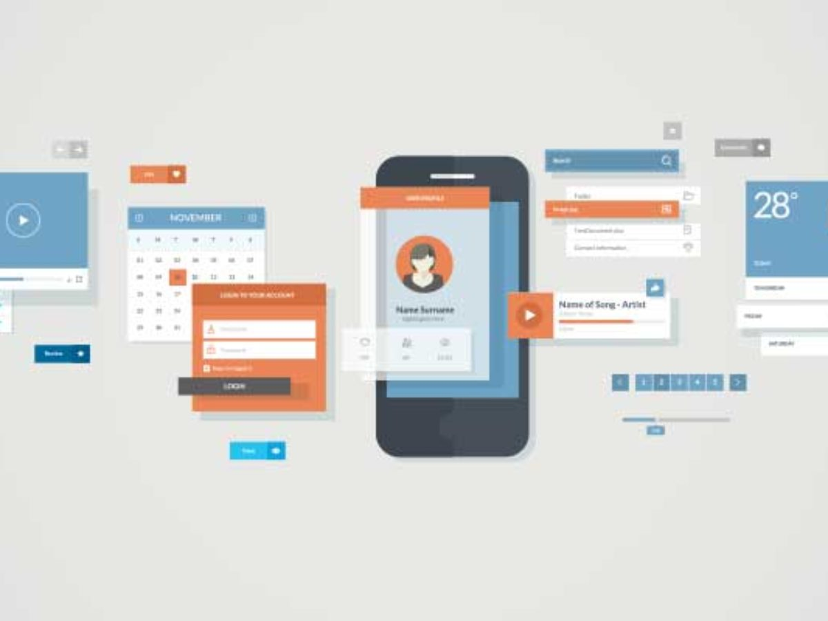 24 of the Best Mobile App Design Tools | BuildFire