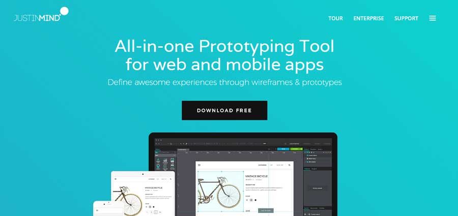 24 Of The Best Tools For Mobile App Designers - BuildFire