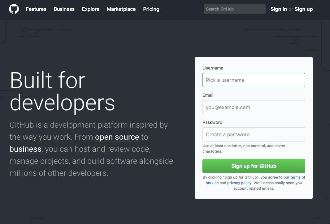 The world s leading software development platform GitHub