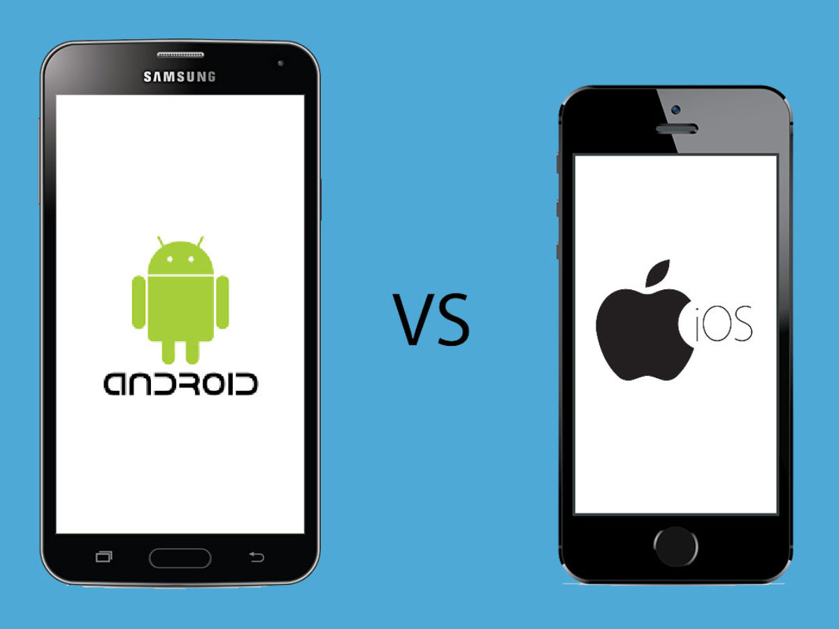 iOS vs Android Apps: Which Should You Build Your Mobile App on First