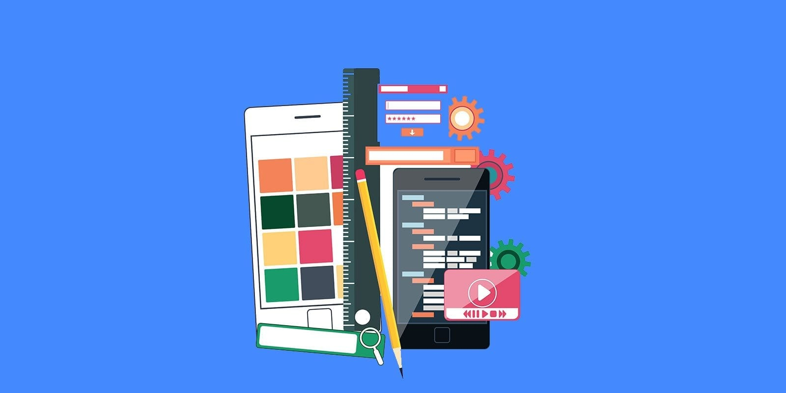 Developers Pick 7 Best Android App Development Tools in 2018