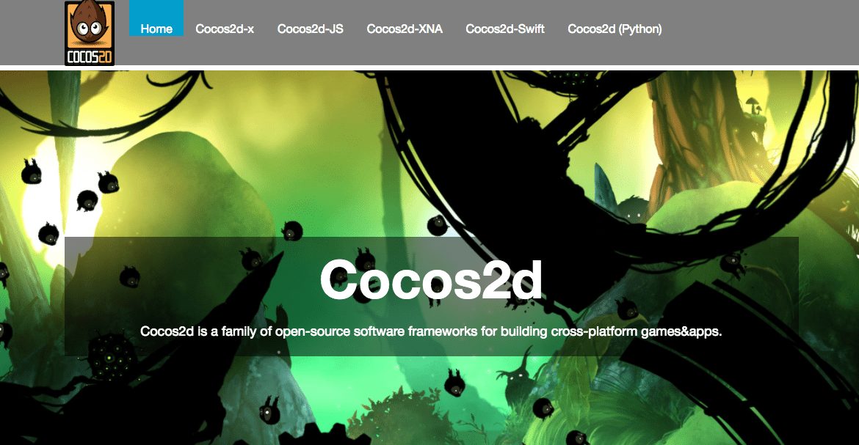 cocos2d 1