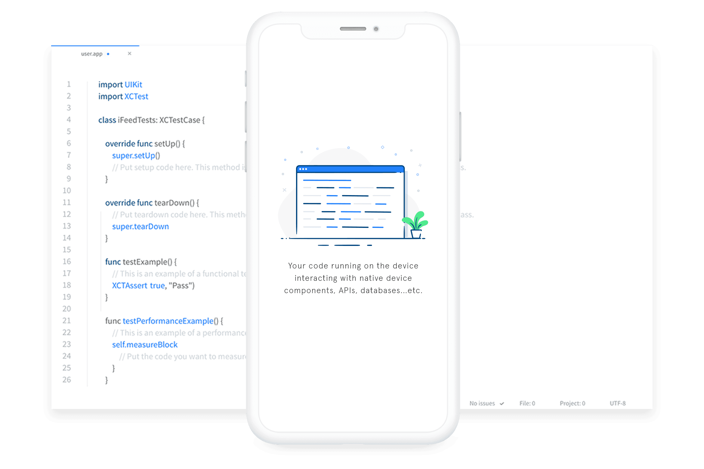 BuildFire Mobile App Developer Program