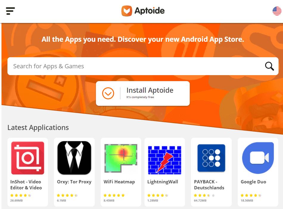 Aptoide