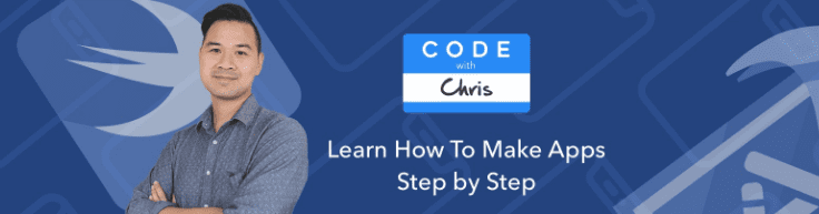 code with Chris