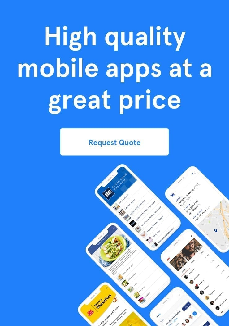 How Much Does It Cost to Build a Mobile App? (You'll be