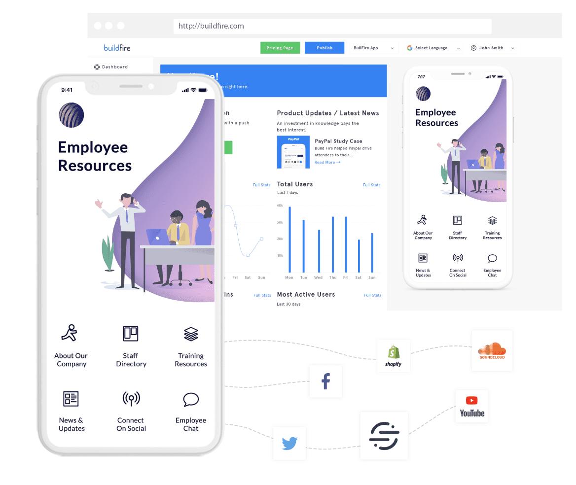workforce mobile app