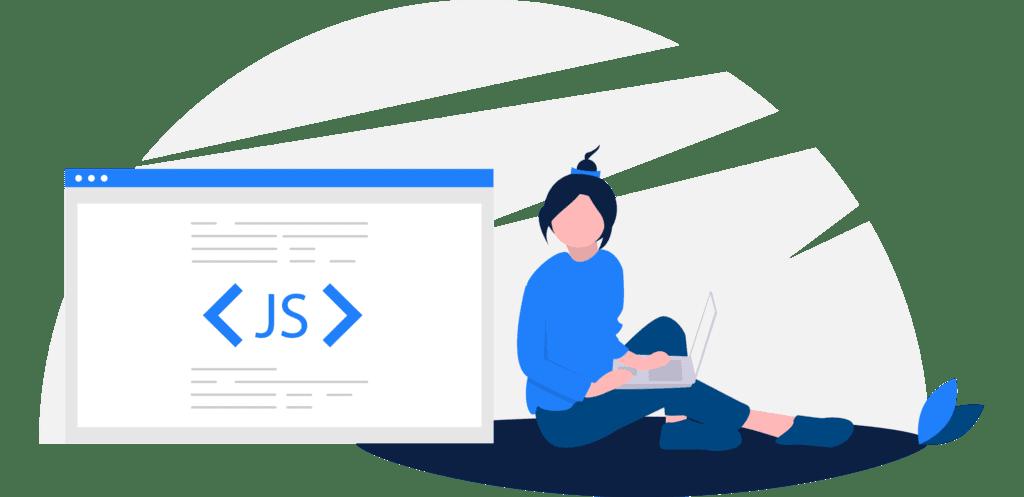 Native development app coding