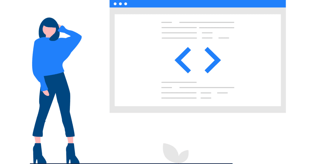 Development method for making an app